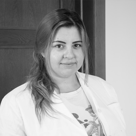 Ana María Lacob