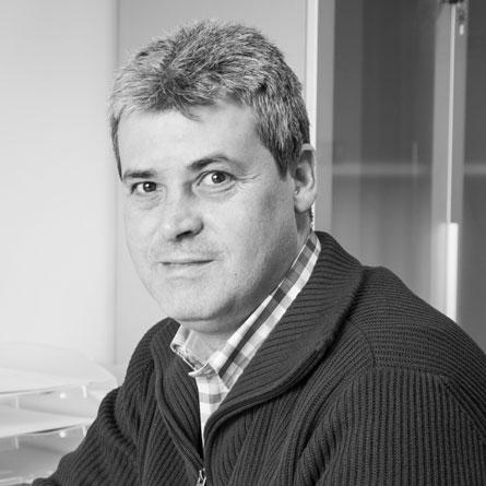Javier Mayoral