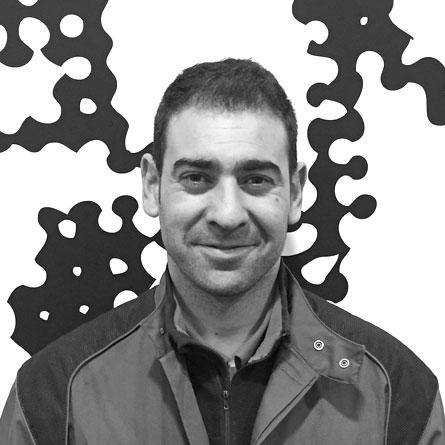 Javier Nagore