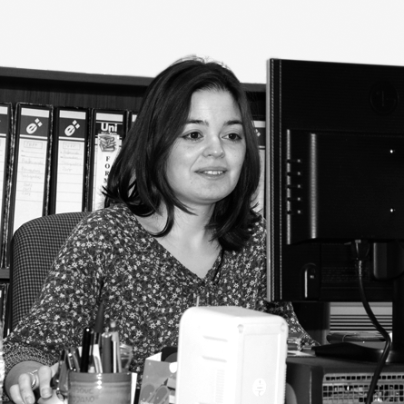 Lidia Hernández