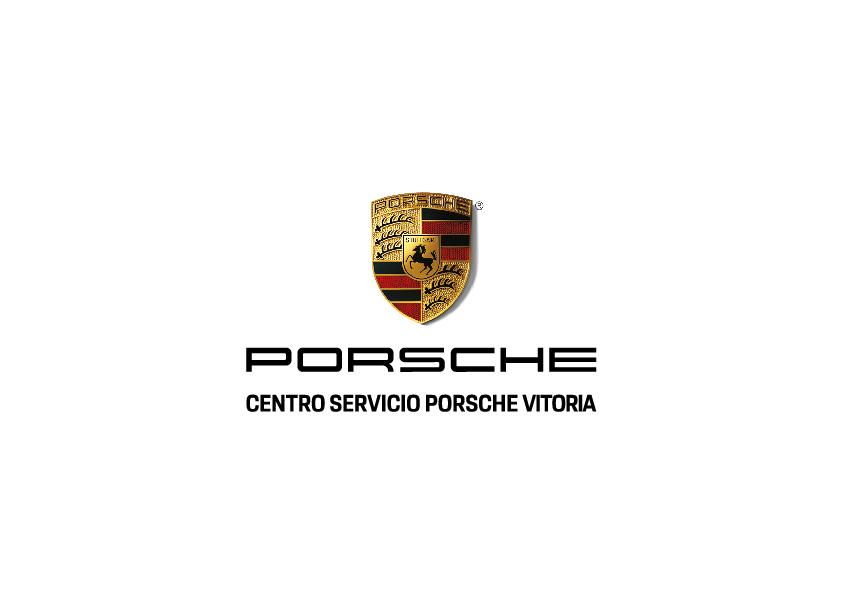Centro de Servicio Porsche Vitoria