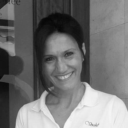 Mónica Gregorio