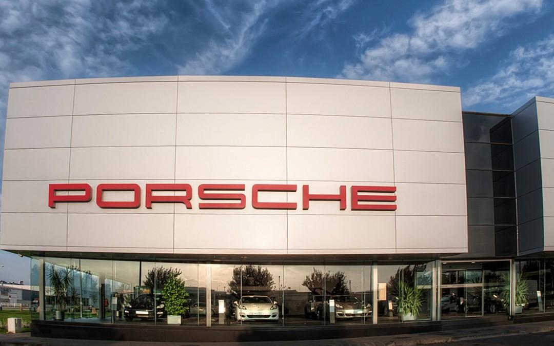 Manzanos Enterprises adquiere el centro Porsche Pamplona Hanstein SA