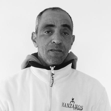 Hamid Bouzgarne