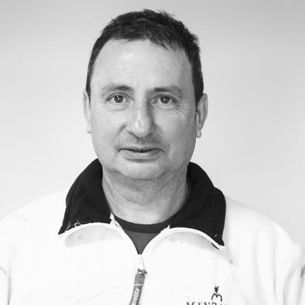 Juan Javier Aranda