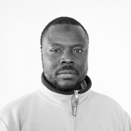Oumar Moussa