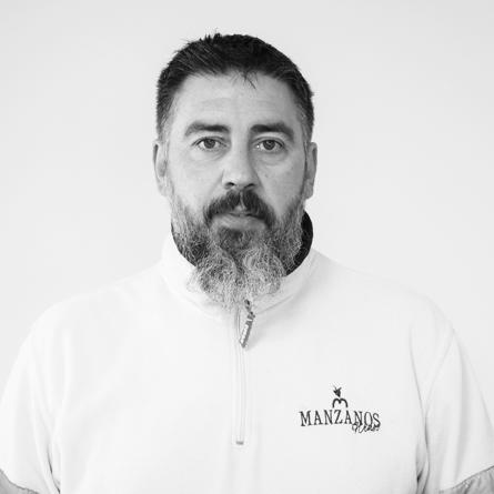 Jose Maria García