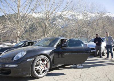Porsche Panticosa-21