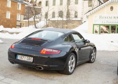 Porsche Panticosa-452