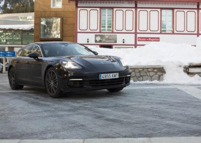 Porsche Panticosa-455