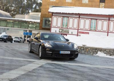 Porsche Panticosa-457
