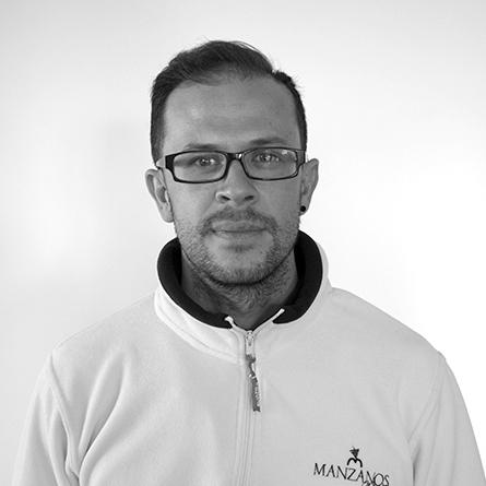 Javier Povas