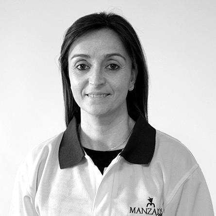 Noelia Vidorreta