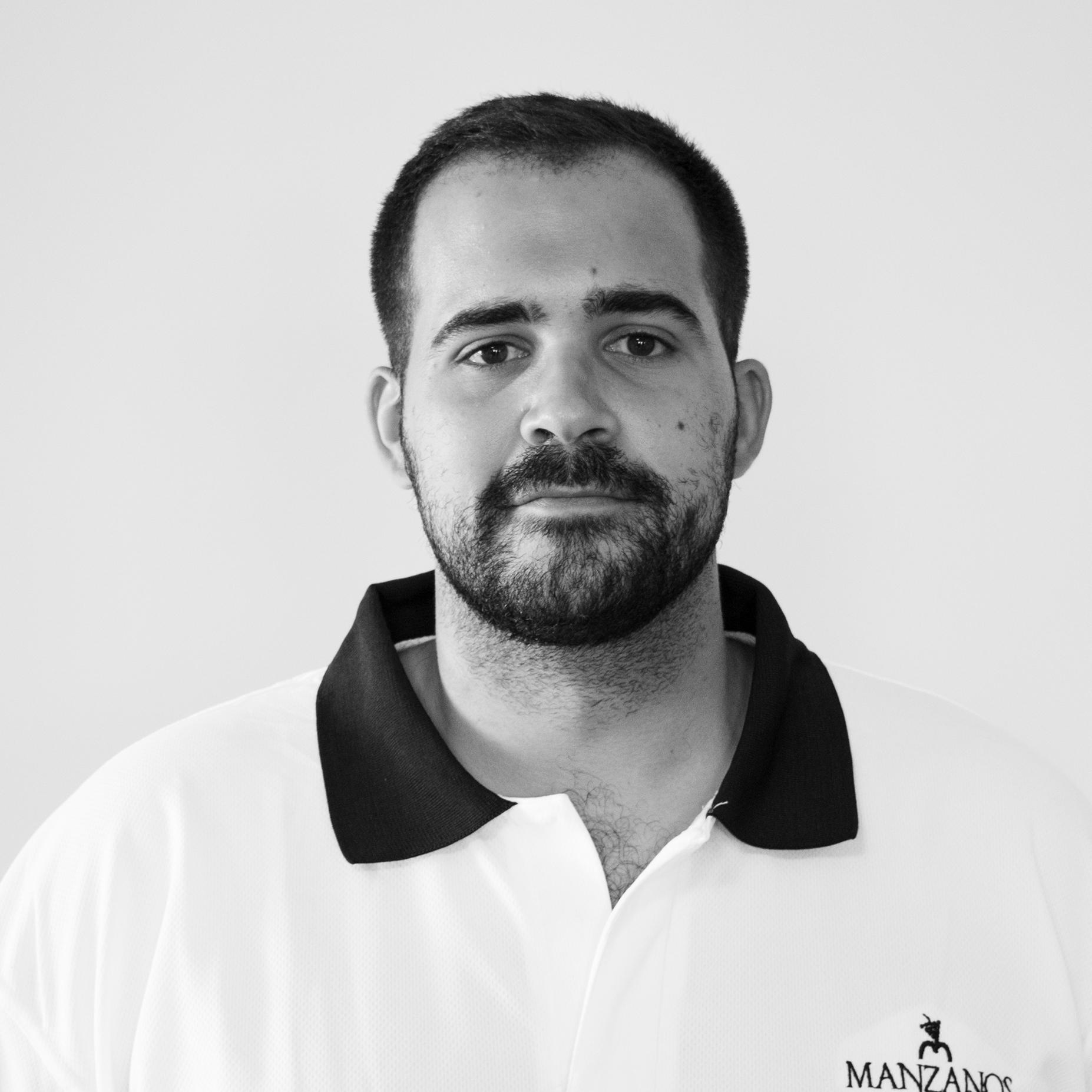 Guillermo Iglesias