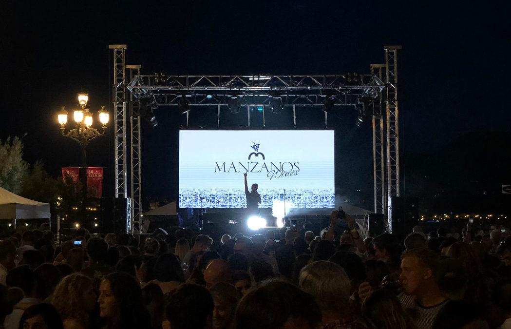 Manzanos Wines Festival 2019