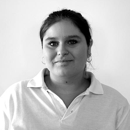 Saray Gutierrez