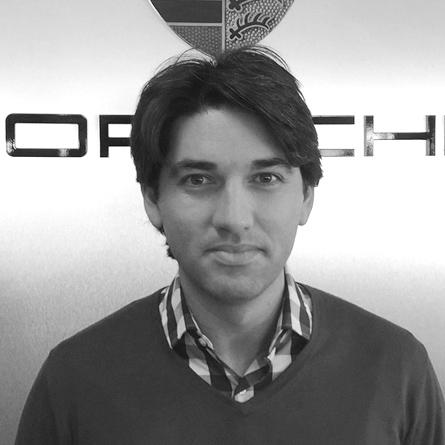 Alberto Otazu
