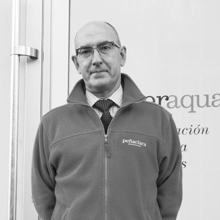 Jose Ignacio Evangelio - Director General