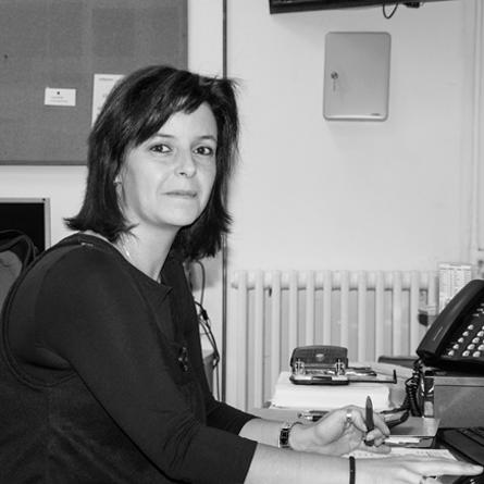 Marta Martínez - Administración