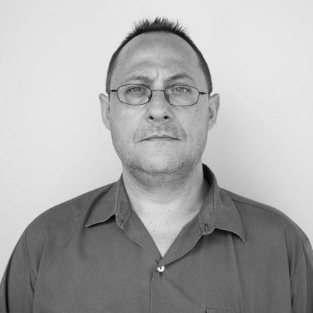Óscar Francés – Bodega