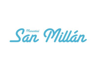 Manantial San Millán