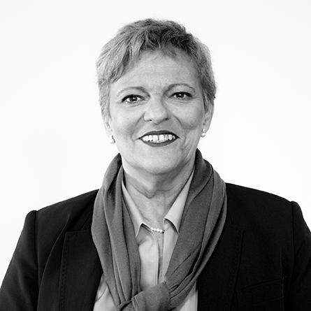 Rosa María Gómez