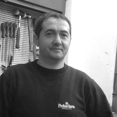Fernando Sáenz - López